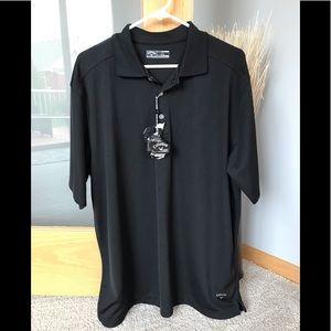 NWT Men's Callaway Golf Shirt